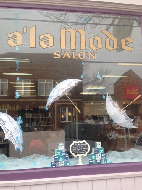 ala mode salon spas salon and spa in hudson wi new